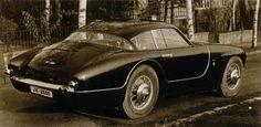 "Tatra JK ""české Ferrari"" z let bere dech ještě dnes - 12 - Lamborghini, Ferrari, Sport Cars, Race Cars, Jaguar, Peugeot, Vintage Cars, Antique Cars, Benz"