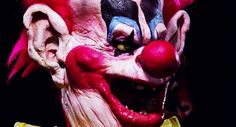 Killer Clown From Outer Space