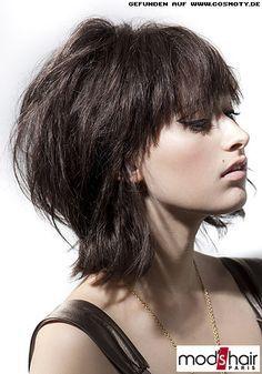173 Besten Kurze Haare Styling & Frisuren Bilder Auf Pinterest