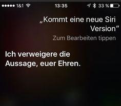 Apple: KI- & Siri-Abteilung bekommt neuen Chef - https://apfeleimer.de/2016/10/apple-ki-siri-abteilung-bekommt-neuen-chef - Wenn es einen Punkt gibt, an dem Apple bis heuet nicht zu Google aufgeschlossen hat, dann sicherlich bei seiner künstlichen Intelligenz und ganz speziell mit Siri. Dass Apple dieses Rennen aber dennoch irgendwie für sich entscheiden will, haben wir Euch schon oft genug berichtet. Nachdem sich A...