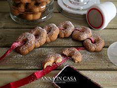 17/365 Biscotti con farina d'orzo http://annaincasa.blogspot.it/2018/01/biscotti-con-farina-dorzo.html #annaincasa