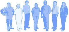 Vantagens da contratação de funcionários temporários