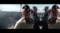 Cassper Nyovest - War Ready Watch V, Music Videos, Darth Vader, African, War, Fictional Characters, Twitter, Instagram, Fantasy Characters