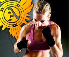 Begin Training Today With Mixed Martial Arts In The Course Of Recent Years Blended Hand To Hand Fighting Has Turned In Mixed Martial Arts Martial Arts Mma Gym