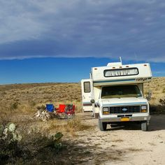 """Steep, rough, nice view. Lovely spot for camping. This is a great spot for someone in a tent, van, truck or SUV."" - akhwatsire  Free camping on public land near Carlsbad Caverns  https://freecampsites.net/public-lands-near-carlsbad-caverns/"