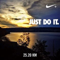 I just did it: 25K Samosir Lake Toba Ultra Run. #nikeplus #justdoit #sunrise #morningrun #myrun #running #instarunners #laketoba #danautoba #samosir #25k #wonderfulindonesia #samosirultrarun #instatravel #instatravellers #wanderlust #dawn #yellow #goodmorning #samosirlaketobaultra2016