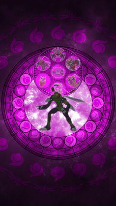 Stingmon Evolution Line - Kingdom Hearts - Crest of Kindness - Digimon