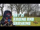 Day 2 race practice! Who needs gates when you have trees!? - Click Here for more info >>> http://topratedquadcopters.com/day-2-race-practice-who-needs-gates-when-you-have-trees/ - #quadcopters #drones #dronesforsale #racingdrones #aerialdrones #popular #like #followme #topratedquadcopters