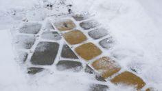 wpływ soli na elementy betonowe