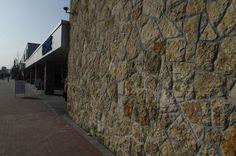 Budakalászi mészkő Limestone from Hungary Flagstone, Hungary, Sidewalk, Image, Side Walkway, Sidewalks, Pavement, Walkways