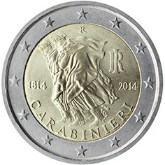 The European Central Bank (ECB) is the central bank of the 19 European Union countries which have adopted the euro. Our main task is to maintain price stability in the euro area and so preserve the purchasing power of the single currency. Piece Euro, Euro Coins, Gold Money, Central Bank, Commemorative Coins, World Coins, Coin Collecting, Archaeology, Military Force