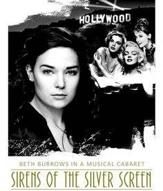 Sirens of the Silver Screen at Alma Tavern and Theatre