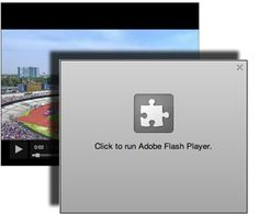 How to stop autoplaying ads, videos and media in a browser
