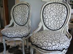 victorian furniture updates ideas - Google Search