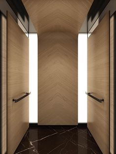 New gadgets every day! The Saint, Studios Architecture, Interior Architecture, Elevator Lobby Design, Plank, Architects London, Lift Design, Lifted Cars, Luxury Interior