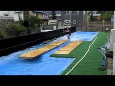 backyard wakeboarding - Sök på Google