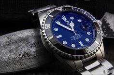 (1) Steinhart Ocean One - Potápačské hodinky - HODINKOMANIA.SK