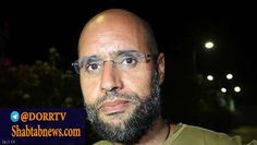 سیف الاسلام قذافی پسر معمر قذافی دیکتاتور پیشین لیبی از سوی نیروهای وابسته به فرماندهی کل ارتش ملی این کشور آزاد شد #سيف_السلام #قذافي #پسر #معمر #قذافي #ديكتاتور #ليبي #وابسته #كل_ارتش #شب_تاب