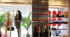 Women's and men's boutique fashion