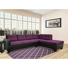 Found it at Wayfair - Sectional