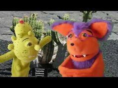 Guiñolizate con Animaciones Puppets Pikachu, Animation, Make It Yourself, Lights Camera Action, Animation Movies, Motion Design