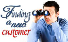 Find new customers for your current products, services and experiences.