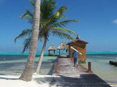 ambergris caye | Ambergris Caye Bilder - Ambergris Caye, Belize Cayes Reisefotos ...