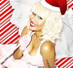 Merry Christmas!!! Haha | My Love | Pinterest | Nicki minaj