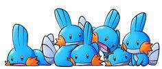 cute mudkip - Google Search