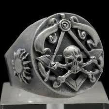 Bilderesultat for memento mori ring