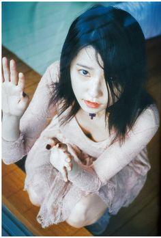 Haruka Shimazaki AKB48 Idol