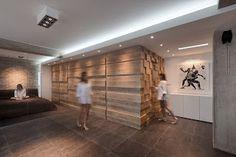 Marzua: AV Loft por Arhitektura Budjevac