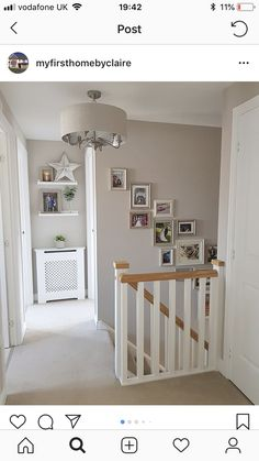 Colour Schemes For Hall Stairs And Landing Google Search Home