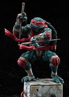 TMNT Teenage Mutant Ninja Turtles Raphael