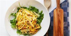 Spaghetti aglio olio in 10 minuten