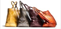Coach Bleecker Weekend Tote.  These are now at the Coach Men's Outlets for 50% off!