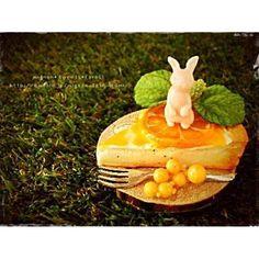 【mignon.sweets.forest】さんのInstagramをピンしています。 《#ハンドメイド #handmade #粘土細工 #粘土 #フェイクスイーツ #スイーツ #Sweets #食べられないお菓子 #作品集  #タルト #オレンジ #オレンジタルト #樹脂粘土 #手作り #clay #ナチュラル雑貨  #森  #うさぎ #rabbit #チョコレート #ミント #フォーク #インテリア雑貨 #natural * * フォロー・いいね!ありがとうございます❤ * 作品集としてUPしているのでリフォローは致しません。 * 宣伝目的等ですぐに外す方、フォローお断りさせていただきます。》