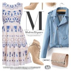 """""""Modern Elegance"""" by metisu-fashion ❤ liked on Polyvore featuring Gianvito Rossi, Jimmy Choo, modern, polyvoreeditorial, polyvoreset and metisu"""