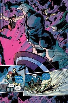 Preview: Korvac Saga #4, Korvac Saga #4 Story: Dan Abnett Art: Otto Schmidt Cover: Otto Schmidt Publisher: Marvel Publication Date: September 9th, 2015 Price: $3.99 ..., #All-Comic #All-ComicPreviews #Comics #DanAbnett #KORVACSAGA #Marvel #OTTOSCHMIDT #previews