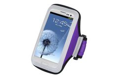 Premium Sport Armband Runner/Running Case Pouch for LG Optimus Nexus Optimus iPhone Samsung Edge - Hot Pink + Cell Phone Antenna Booster Galaxy Nexus, Samsung Galaxy S3, Samsung Cases, Phone Cases, Arm Workout With Bands, Alcatel One Touch, Apple Iphone 6s Plus, S5 Mini, Lg G5