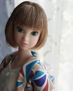 Beautiful sunshine.   #momoko #momokodoll #doll #dolls #petworks #madeinjapan #japandoll #fashiondoll #dollphotography #toyartistry_elite #dollthailand #dollphoto #picoftheday | by little dolls room