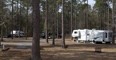 Lakepoint Campgrounds | Alapark