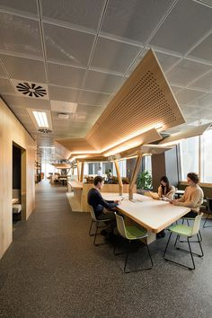 Is the future of education design from the workplace? DesignInc thinks so