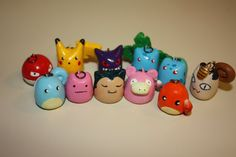 Etsy polymer clay Charms   Add it to your favorites to revisit it later.