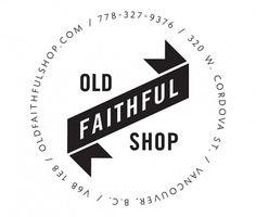 modern logo design with nod to vintage.    http://www.ptarmak.com/