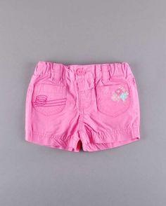 Shorts rosa (talla 3 meses) 5,95€ http://www.quiquilo.es/bebe-nina/2566-shorts-rosa.html