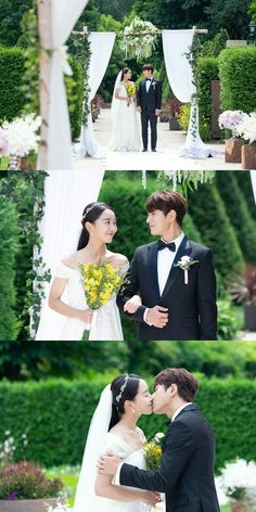 Angel's last mission All Korean Drama, Korean Drama Quotes, Kim Myung Soo, Drama Film, Drama Movies, L Infinite, Korean Actors, Korean Dramas, Movie Couples