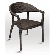 Nylon Weave Outdoor Restaurant Arm Chair with Aluminum Frame - Florida Seating. Make Your Outdoor Area's Furniture Coordinate with the Indo Nylon Weave of the Florida Seating Aluminum Arm Chair. Patio Rocking Chairs, Outdoor Dining Chairs, Dining Arm Chair, Patio Chairs, Restaurant Table Tops, Outdoor Restaurant, Restaurant Furniture, Living Room Decor Furniture, Home Furniture