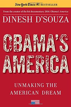 Obama's America: Unmaking the American Dream by Dinesh D'Souza http://www.amazon.com/dp/1476773351/ref=cm_sw_r_pi_dp_ZlBTtb106NMH9RTT