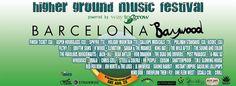 #highergroundmusicfestival